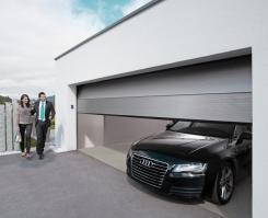 Как выбрать гаражные автоматические ворота?