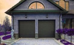 Что нужно знать о гаражных воротах
