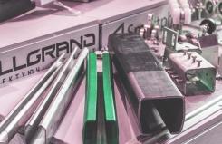 Фурнітура для виготовлення воріт Roll Grand